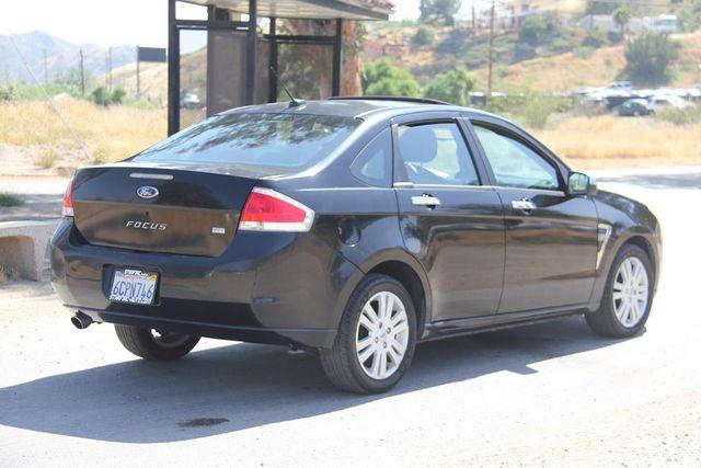 2009 Ford Focus SEL Santa Clarita, CA 6