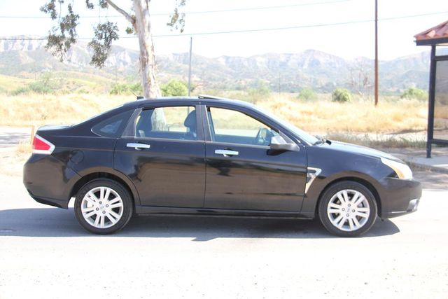 2009 Ford Focus SEL Santa Clarita, CA 12