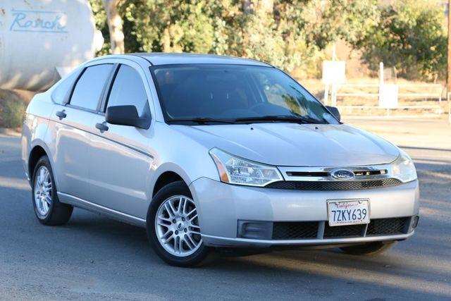 2009 Ford Focus SE Santa Clarita, CA 3