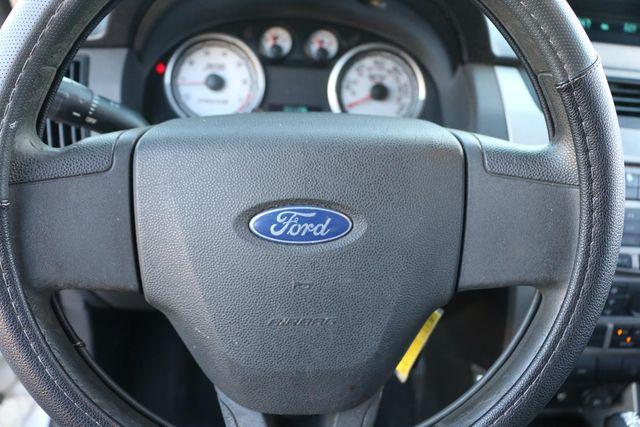 2009 Ford Focus SE Santa Clarita, CA 22