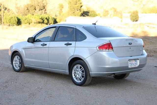 2009 Ford Focus SE Santa Clarita, CA 5