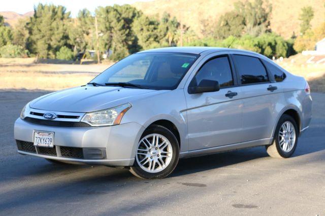 2009 Ford Focus SE Santa Clarita, CA 1