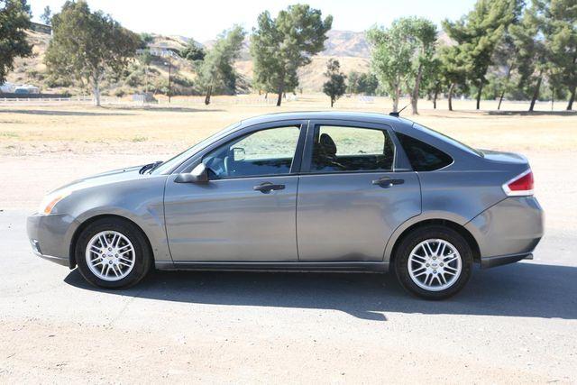 2009 Ford Focus SE Santa Clarita, CA 11