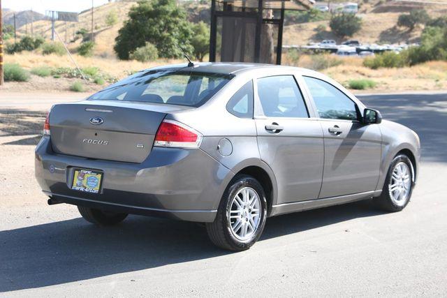 2009 Ford Focus SE Santa Clarita, CA 6