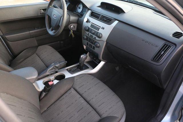 2009 Ford Focus SE Santa Clarita, CA 9