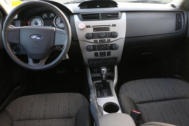 2009 Ford Focus SE Santa Clarita, CA 7
