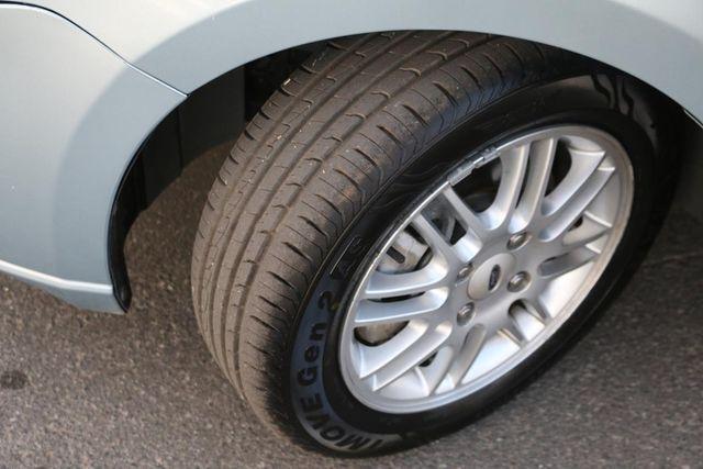 2009 Ford Focus SE Santa Clarita, CA 28