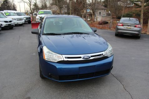 2009 Ford Focus SE in Shavertown