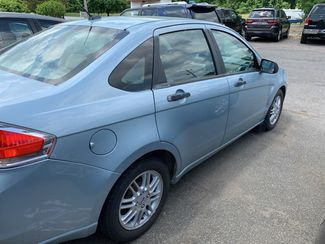 2009 Ford Focus SE  city MA  Baron Auto Sales  in West Springfield, MA