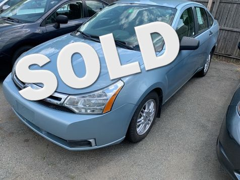 2009 Ford Focus SE in West Springfield, MA