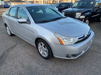 2009 Ford Focus SES  city MA  Baron Auto Sales  in West Springfield, MA
