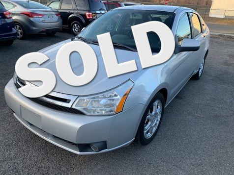 2009 Ford Focus SES in West Springfield, MA
