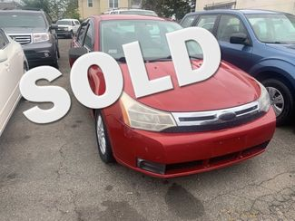 2009 Ford Focus in West Springfield, MA