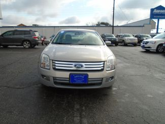 2009 Ford Fusion SEL  Abilene TX  Abilene Used Car Sales  in Abilene, TX