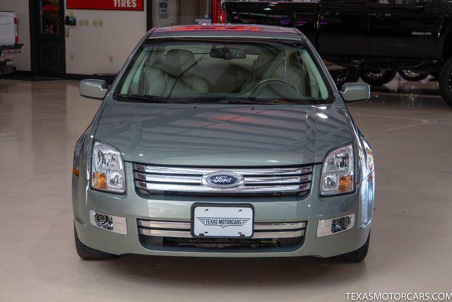 2009 Ford Fusion SEL in Addison, Texas 75001