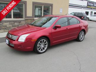 2009 Ford Fusion SE V6 Sedan in American Fork, Utah 84003