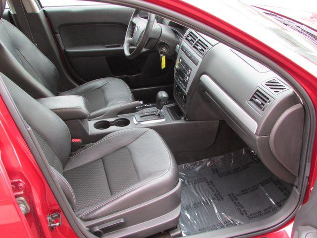 2009 Ford Fusion SE V6 Sedan in American Fork, Utah 84003