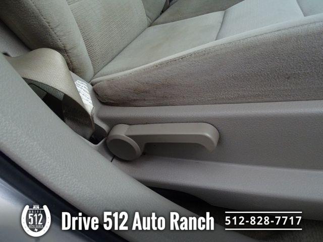 2009 Ford Fusion SE in Austin, TX 78745