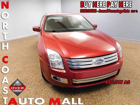 2009 Ford Fusion SEL in Bedford, Ohio