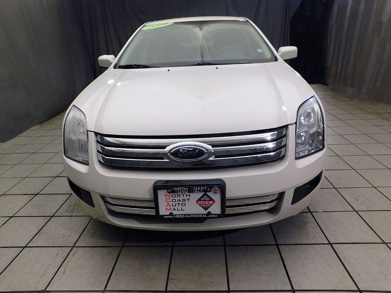 2009 Ford Fusion SE As low as 799 DOWN  city Ohio  North Coast Auto Mall of Cleveland  in Cleveland, Ohio