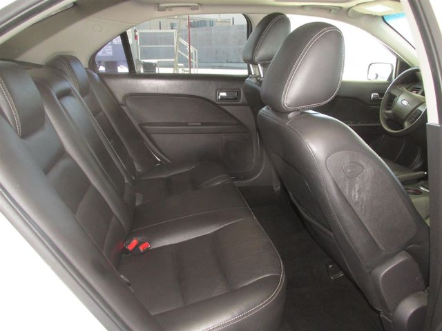 2009 Ford Fusion SEL Gardena, California 12