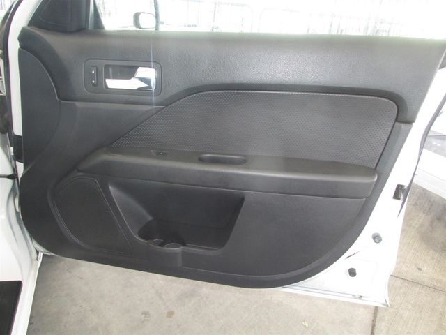 2009 Ford Fusion SEL Gardena, California 13