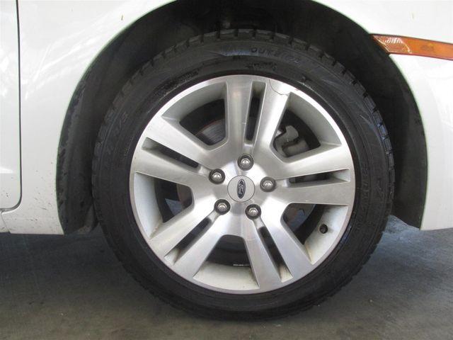 2009 Ford Fusion SEL Gardena, California 14