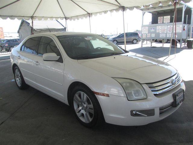 2009 Ford Fusion SEL Gardena, California 3