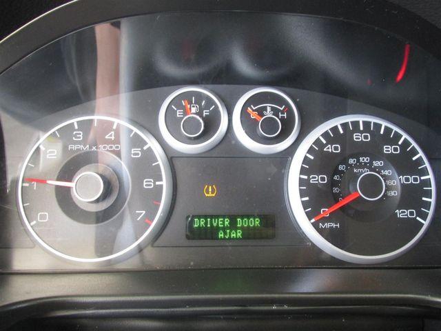 2009 Ford Fusion SEL Gardena, California 5