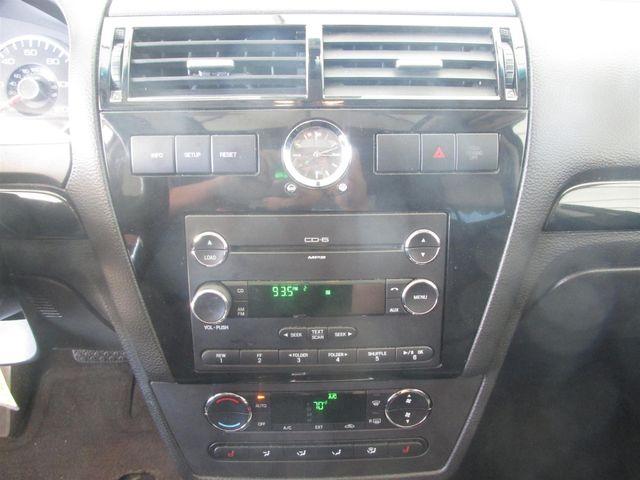 2009 Ford Fusion SEL Gardena, California 6