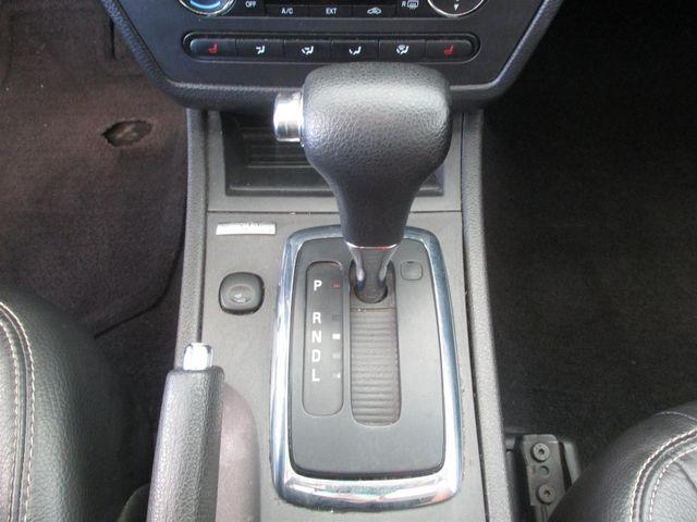 2009 Ford Fusion SEL Gardena, California 7
