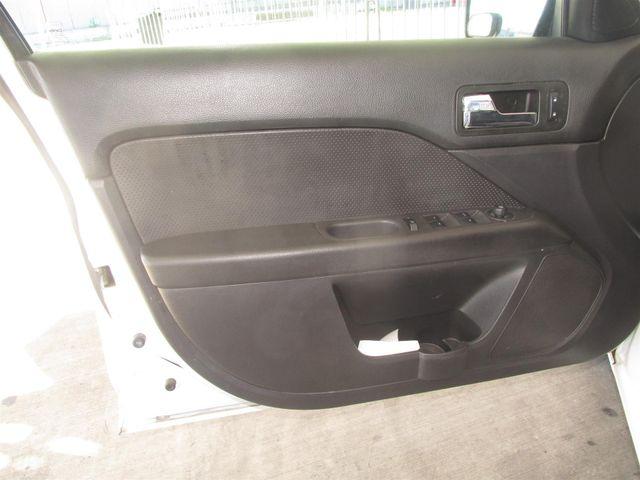 2009 Ford Fusion SEL Gardena, California 9