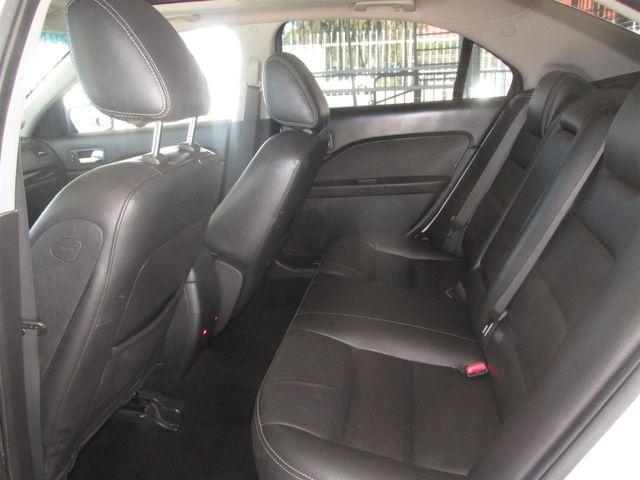 2009 Ford Fusion SEL Gardena, California 10
