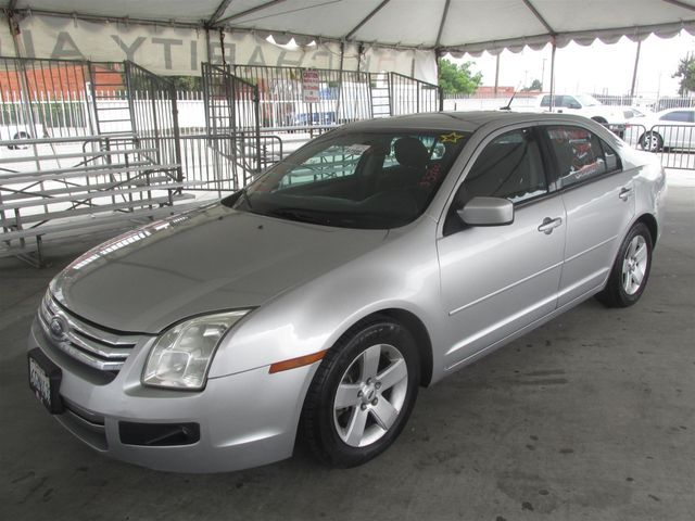 2009 Ford Fusion SE Gardena, California