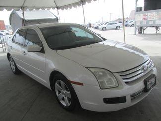 2009 Ford Fusion SE Gardena, California 3