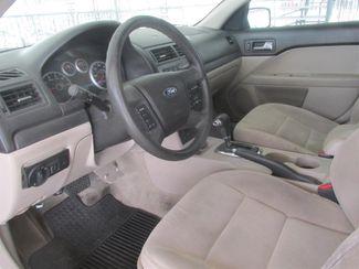 2009 Ford Fusion SE Gardena, California 4