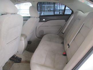2009 Ford Fusion SE Gardena, California 10