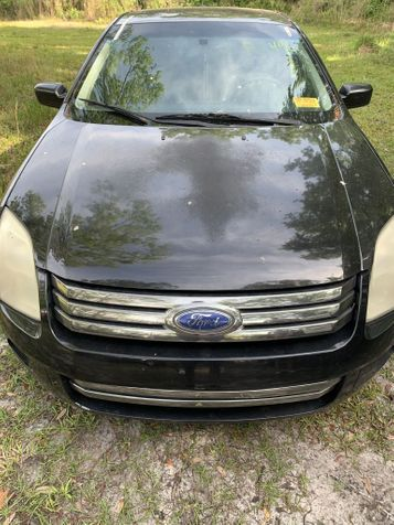 2009 Ford Fusion SEL in Harwood, MD