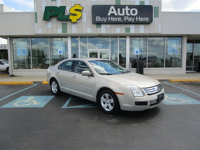 2009 Ford Fusion SE in Indianapolis, IN 46254