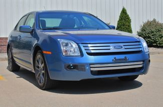 2009 Ford Fusion SE in Jackson, MO 63755