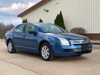 2009 Ford Fusion S in Jackson, MO 63755