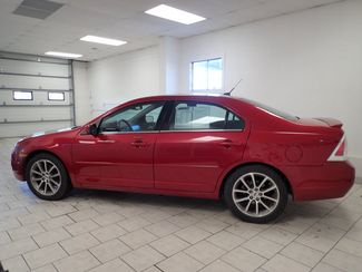 2009 Ford Fusion SEL Lincoln, Nebraska 1