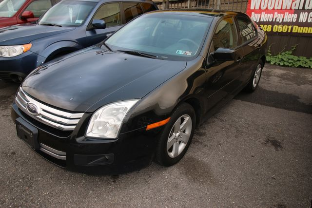 2009 Ford Fusion SE in Lock Haven, PA 17745