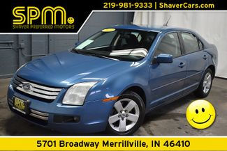 2009 Ford Fusion SE in Merrillville, IN 46410