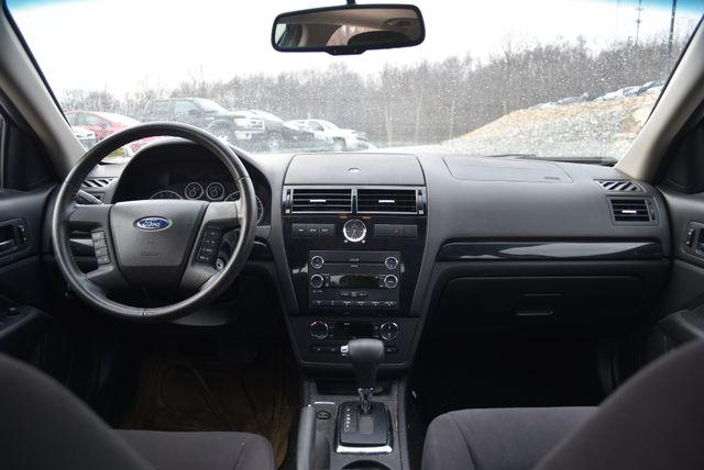 2009 Ford Fusion SEL Naugatuck, Connecticut 13