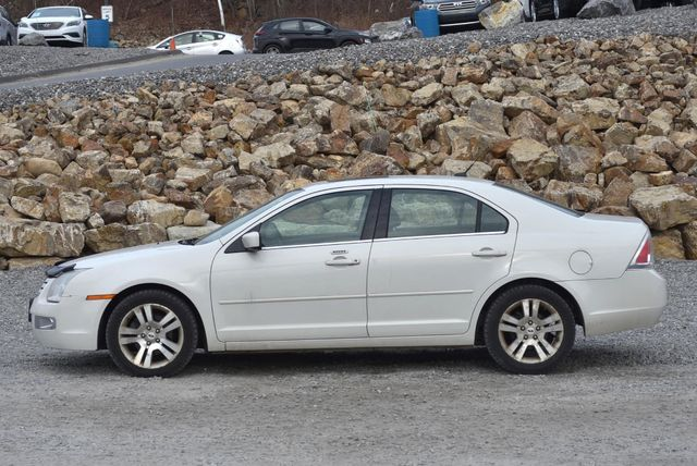 2009 Ford Fusion SEL Naugatuck, Connecticut 3