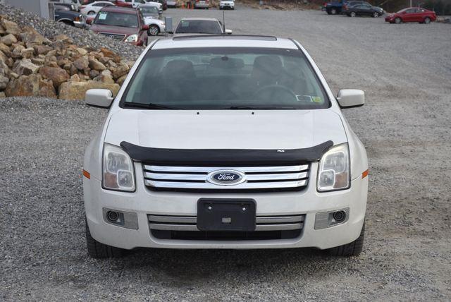 2009 Ford Fusion SEL Naugatuck, Connecticut 11
