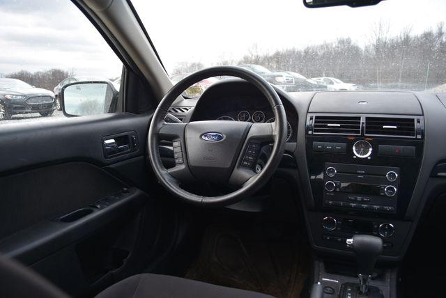 2009 Ford Fusion SEL Naugatuck, Connecticut 12