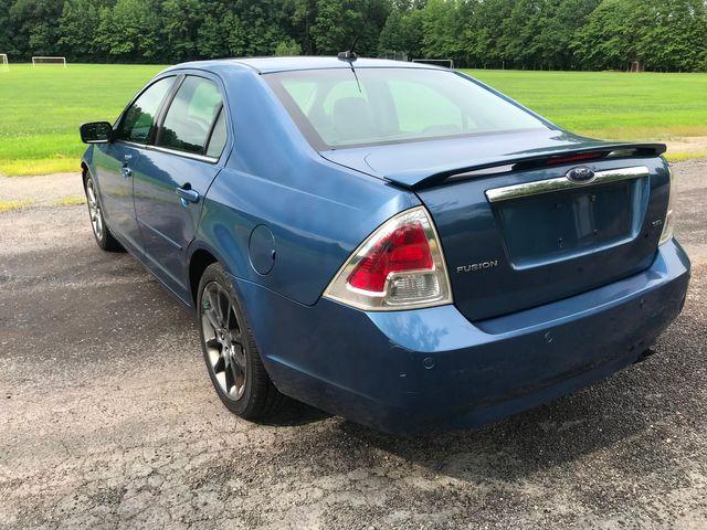 2009 Ford Fusion SEL Ravenna, Ohio 2