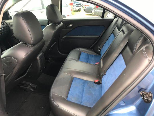 2009 Ford Fusion SEL Ravenna, Ohio 7